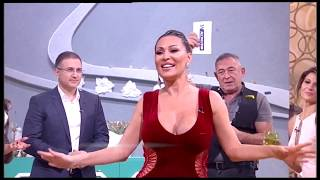 Ceca - Trepni - Magazin IN - (TV Pink 2017)