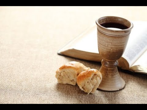 La cérémonie la plus prestigieuse qui soit, la Sainte Cène | Pasteur Amel LAFLEUR | EDIPE 33