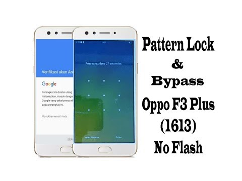 oppo f3 plus cph1613 restart flash