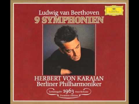 Beethoven - Symphony No. 4 in B-flat major, op. 60