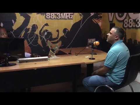 Mozambique Radio
