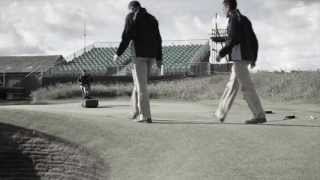 John Deere - The Open