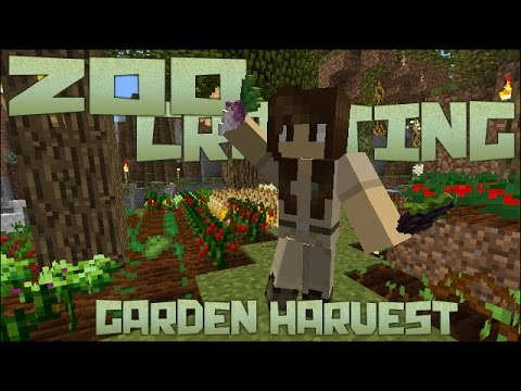 ZC: Side Quest! 🐘 Garden Harvest!
