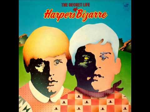 Harpers Bizarre - The Drifter