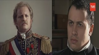 Algo Habrán Hecho por la Historia de Chile. Capitulo 5. Ramón Freire y Diego Portales. HD