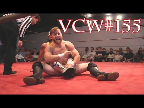 Victory Wrestling Showcase #155 - The Return of Chunk E Fresh