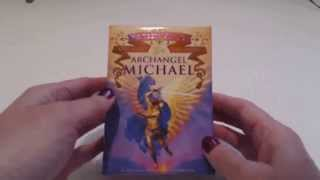 Traceyhd's Review Archangel Michael Oracle Cards by Doreen Virtue