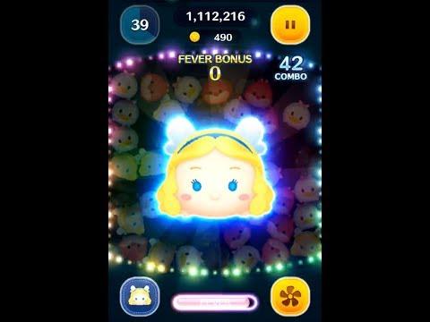 Tsum tsum blue fairy sl2 youtube for Tsum tsum watch