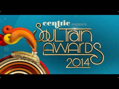 Review  THE SOUL TRAIN MUSIC AWARDS 2014