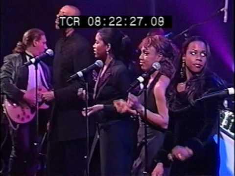 Dwight Howard Orchestra Big Band Malverne, PA 2000