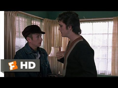 Drugstore Cowboy (2/8) Movie CLIP - 9 X 10 is 75 (1989) HD