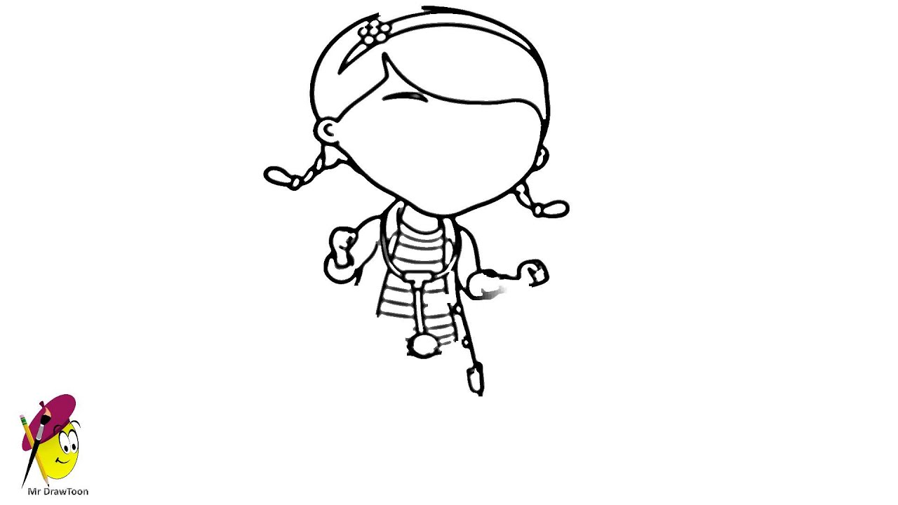 doc mcstuffins new video drawing how to draw doc mcstuffins