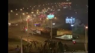 Минск. Видео и фото гибели 34 - летнего Александра Тарайковского