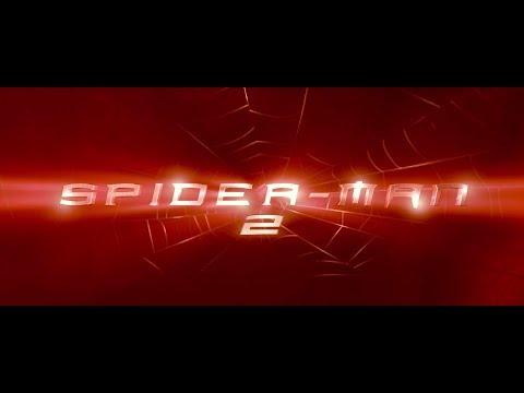 Spider-Man 2 OST 01. Trailer Music