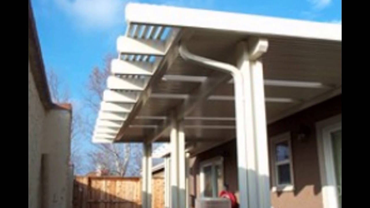 Best Patio Covers In Roseville
