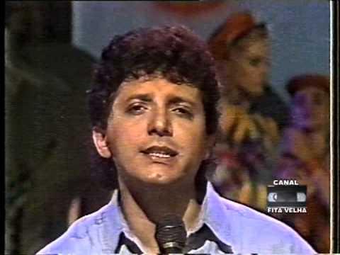 Gilliard - Louco de Ciúmes - Milk Shake 1990