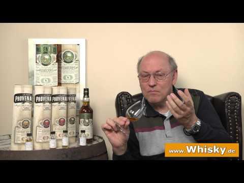Whisky Verkostung: Glenrothes 8 Jahre 2004 McGibbon's Provenance