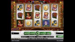 Fortune Teller video slot