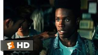 Dope (2015) - Real or Fake? Scene (8/10)   Movieclips