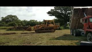 Caterpillar 977L track loader for sale | sold at auction September 24, 2015