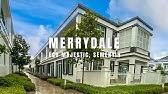 Merrydale Eco Majestic Semenyih 2 Storey Link House 22x70 Unit House Tour Youtube