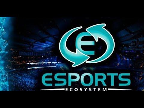 Hasil gambar untuk Ekosistem Esports bounty