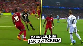 Karma w piłce nożnej