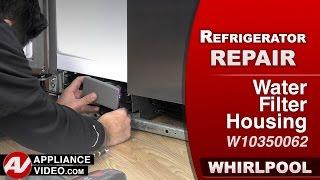 repair refrigeratorWhirlpool 482493 Defrost Timer Kit 120v 60hz Partselect #15