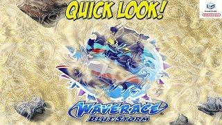 GameCube: Wave Race! Blue Storm! Quick Look - YoVideogames