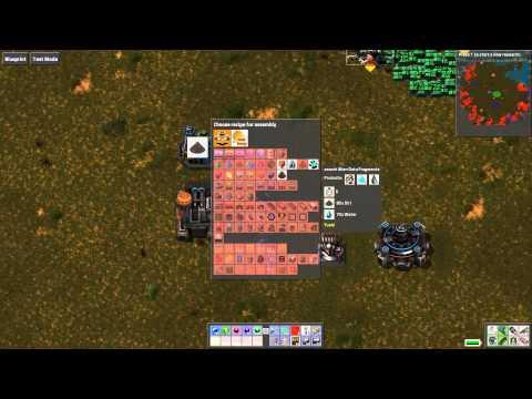 Yuoki Industries 0.2.33 - Basic Buildings