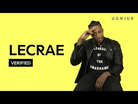 Lecrae Feat Ty Dolla $ign Blessings  Lyrics & Meaning  Verified