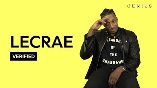 Lecrae Feat Ty Dolla Sign 34 Blessings 34 Official Meaning Verified
