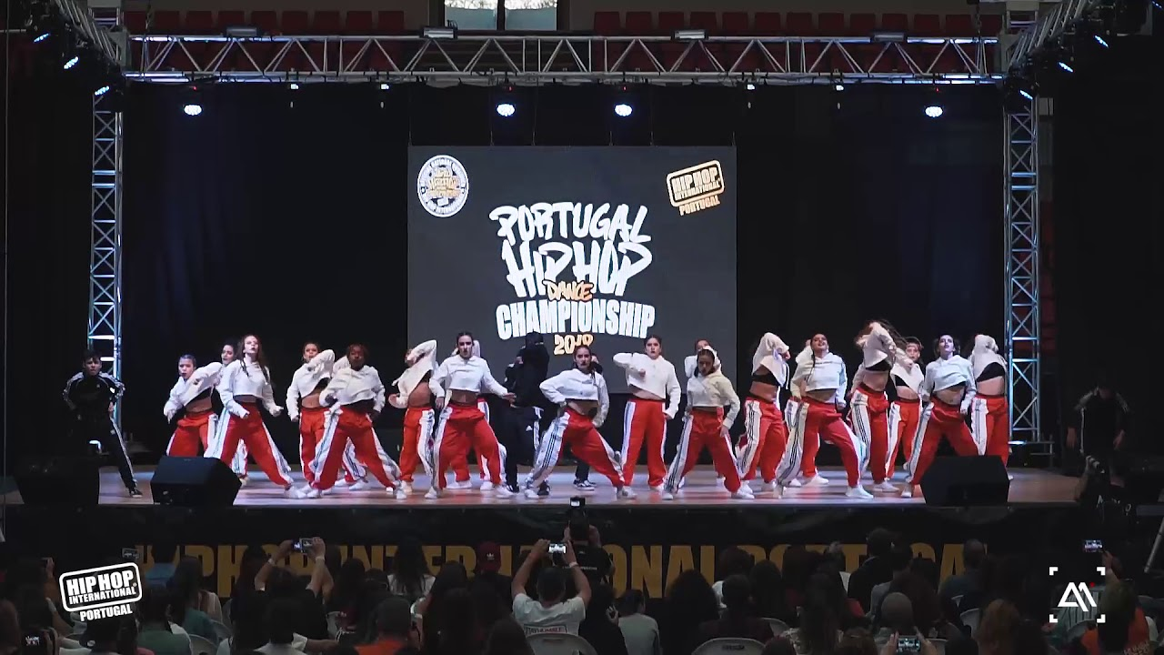 HIP HOP INTERNATIONAL