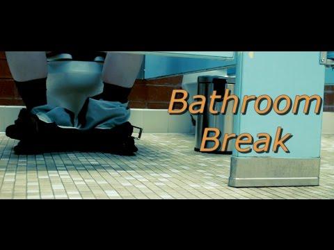 Bathroom Break: Cadence on the Crapper | MattNickleMusic