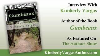 Gumbeaux literary interview