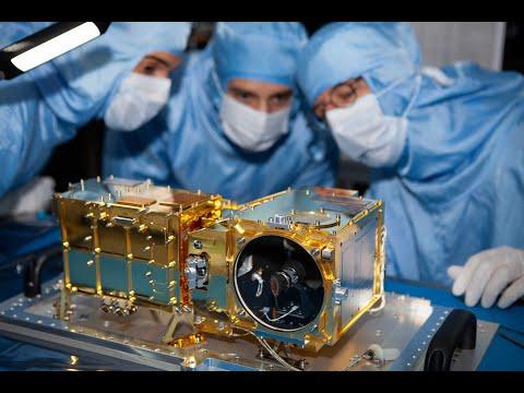 Mars 2020 - Les objectifs de la mission et la contribution française