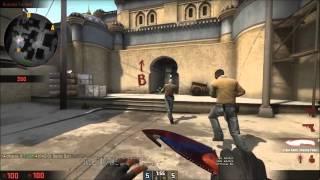 CSGO Matchmaking - [LEM] GOOFY DUST2 GAME. #5