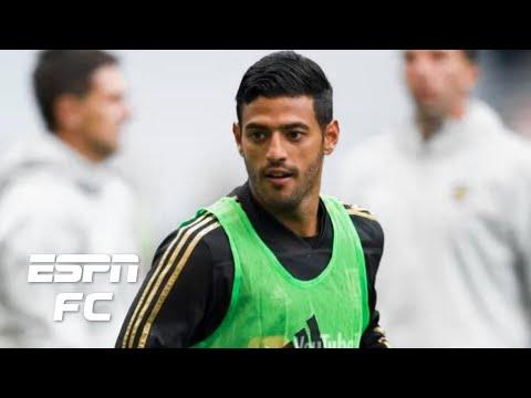 MLS tournament-style return is very much a glorified preseason – Alejandro Moreno | ESPN FC