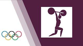Weightlifting - 53kg - Women