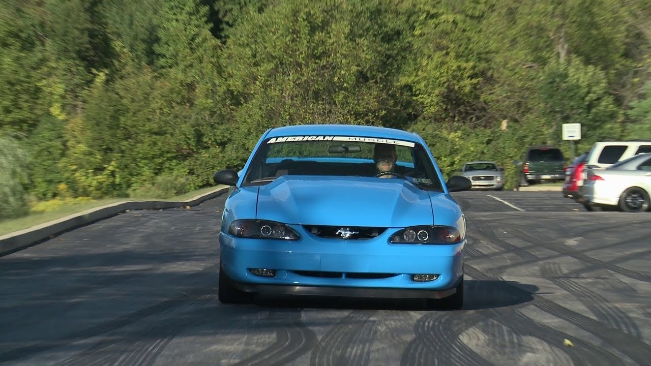 1994 1998 Mustang Gt Acceleration Pack Bolt On Build Ups