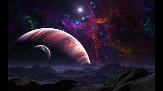Познавательное развитие. Луна - спутник Земли.