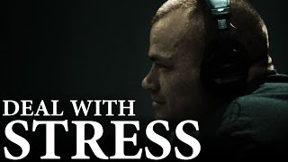 How to Deal With Stress in Life - Jocko Willink