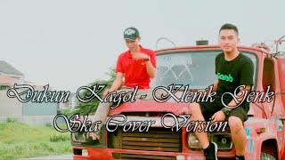 Download Dukun Kagol - Klenik Genk Ska Cover Version Mp3