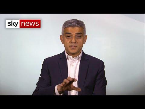 London Bridge attack: Judges should be given stronger sentencing powers