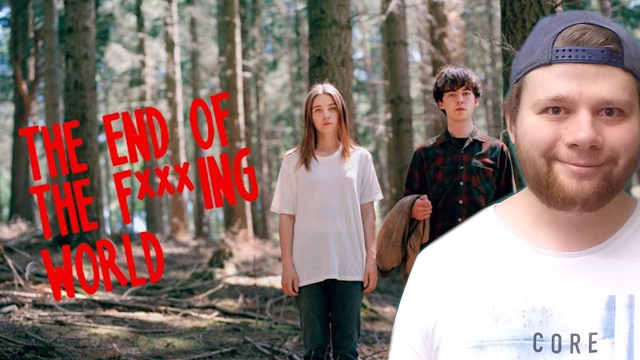 The End of the F***ing World - Series Review