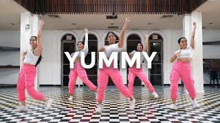 Yummy - Justin Bieber (Dance Video) | @besperon Choreography