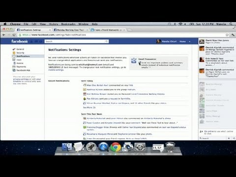 How to make facebook chat inactive