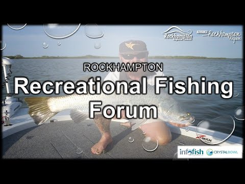 Rockhampton Recreational Fishing Forum