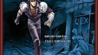KODOMO BAND「DRY YOUR TEARS」『北斗の拳』挿入歌 1986年(昭和61年)...