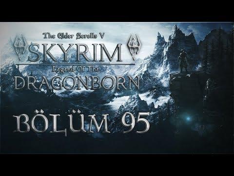 Skyrim Special Edition - EjderDoğan Efsanesi - Bölüm 95 - (320+ Modlu Survival Seri 2019) thumbnail